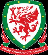 Wales (w) team logo
