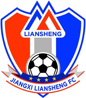Jiangxi Liansheng team logo