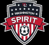 Washington Spirit (w) team logo
