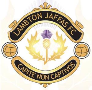 Lambton Jaffas team logo