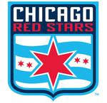 Chicago Red Stars (w) team logo