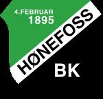 Honefoss team logo
