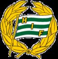 Hammarby IF DFF (w) team logo
