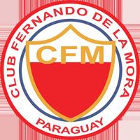Fernando De La Mora team logo