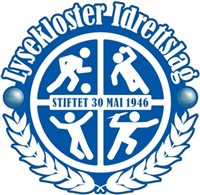 Lysekloster team logo