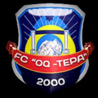 FC Oqtepa team logo