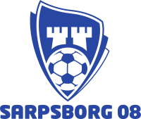 Sarpsborg 08 FF team logo