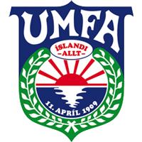 Afturelding team logo