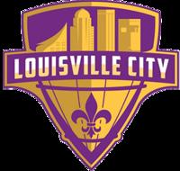 Louisville City FC team logo