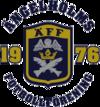 Angelholms FF team logo