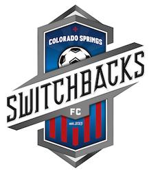 Colorado Switchbacks team logo