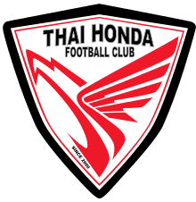 Thai Honda FC team logo