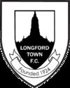 Longford Town FC team logo