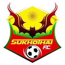 Sukhothai FC team logo