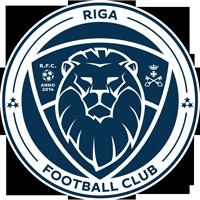 Riga FC team logo