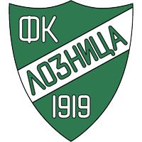 FK Loznica team logo