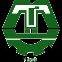 Machine Sazi Tabriz team logo