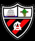 Arenas Club team logo