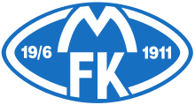 Molde team logo