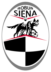 Robur Siena team logo