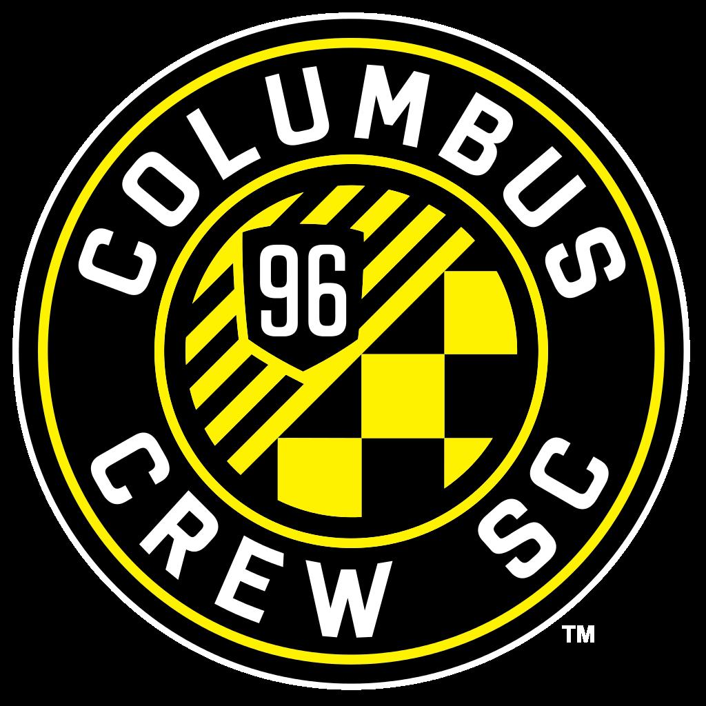 Columbus Crew team logo