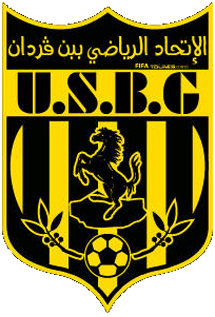 US Ben Guerdane team logo