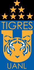 U.A.N.L. - Tigres team logo