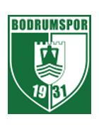 BB Bodrumspor team logo