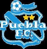 Puebla team logo