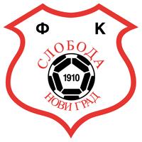 Sloboda Novi Grad team logo