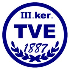 III. Keruleti TVE team logo