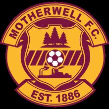 Motherwell team logo