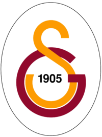Galatasaray team logo