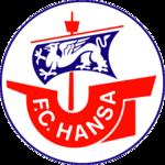 Hansa Rostock team logo
