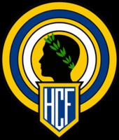 Hercules team logo