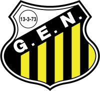 Novorizontino team logo