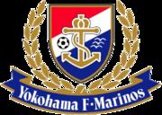 Yokohama F. Marinos team logo