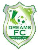 Dream FC team logo
