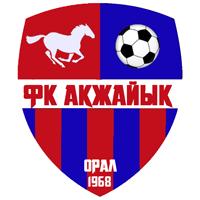 Akzhayik team logo