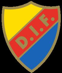 Djurgarden (w) team logo