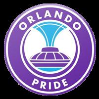 Orlando Pride (w) team logo