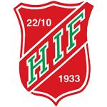 Halsen IF team logo