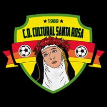Cultural Santa Rosa team logo