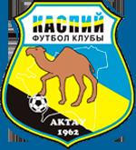 Caspiy team logo