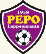 PEPO team logo