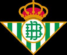 Betis team logo