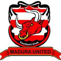 Madura United team logo