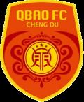 Chengdu Qianbao team logo