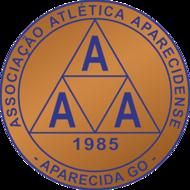 Aparecidense team logo