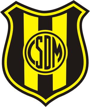 Deportivo Madryn team logo